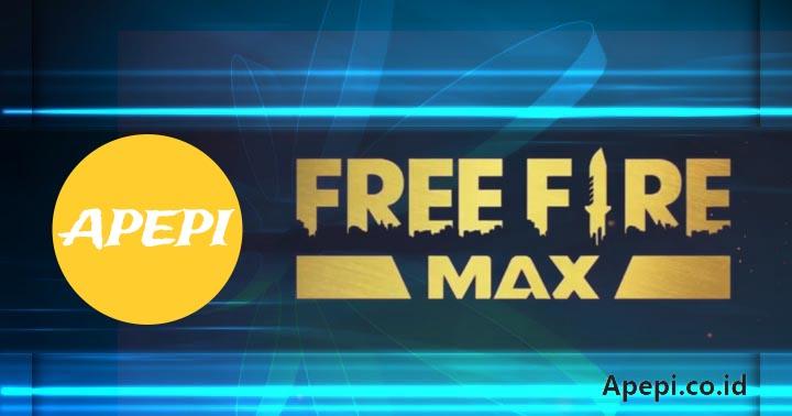 Tentang FF Max Apk