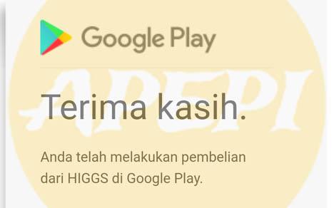 Via Google Play Store