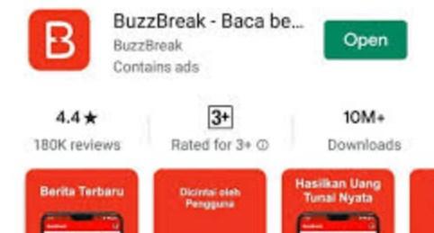 buzzbreak
